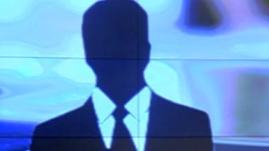 profil silueta anonim generic