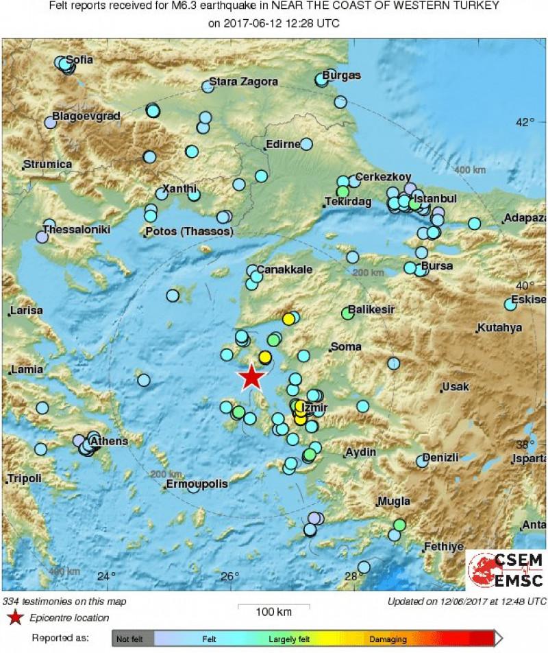 harta cutremur turcia