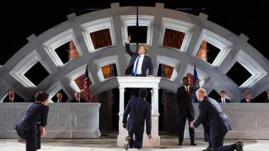 public theater ny