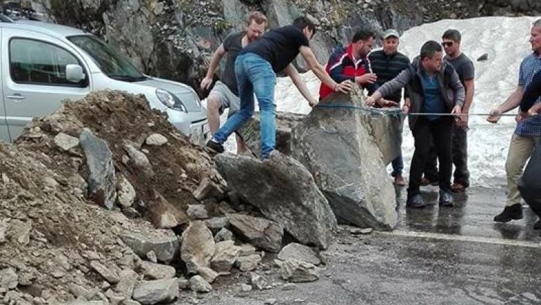 pietre transfagarasan