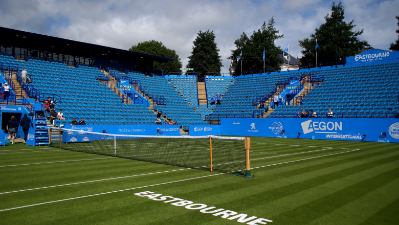 eastbourne turneu de tenis generic