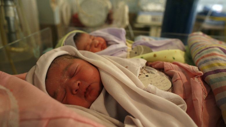 Surviving Childbirth In Afghanistan
