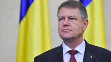 Klaus Iohannis, receptie - presidency.ro 1