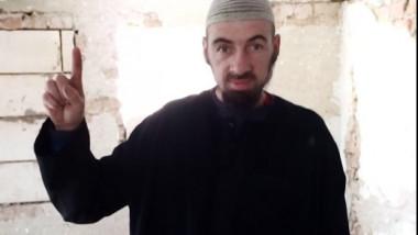 suspect terorism