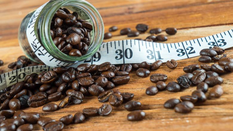 boabe de cafea care te face să slăbești)