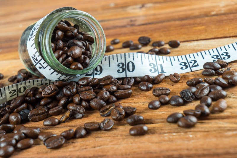 face cafeină și pierderea în greutate