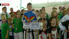 sport taekwondo