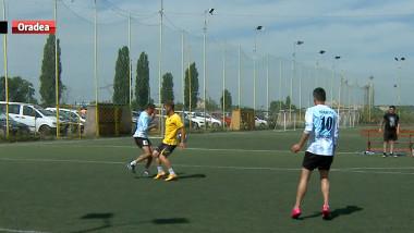 sport minifotbal