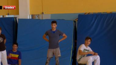 sport judo luncan