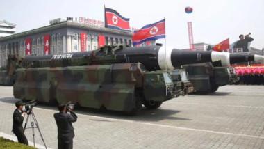 armata coreea de nord