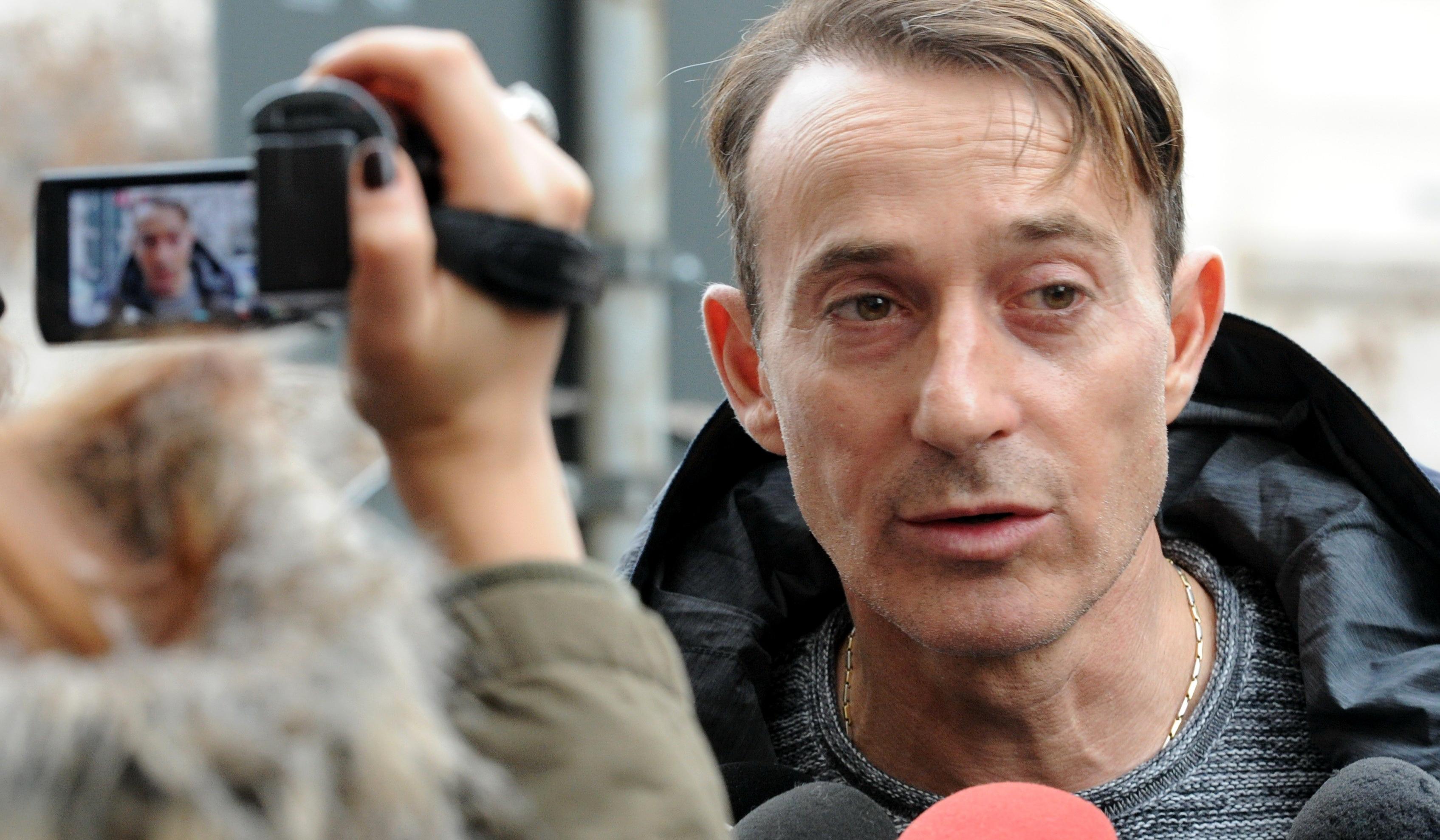 Radu Mazăre încearcă să evite întoarcerea în țară. Cererea făcută de avocații săi în Franța