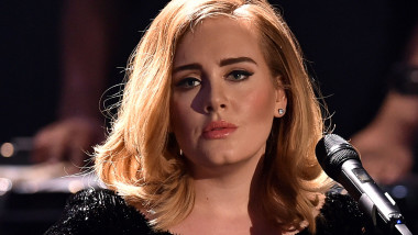 adele- GettyImages-500440316
