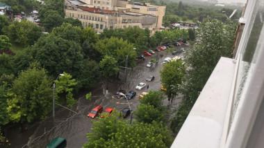 inundatie Palatul Copiilor, Bucuresti 1 030717