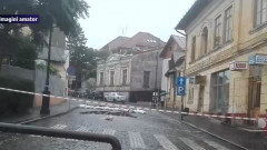 strada surpata