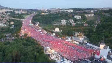 turcia comemorare