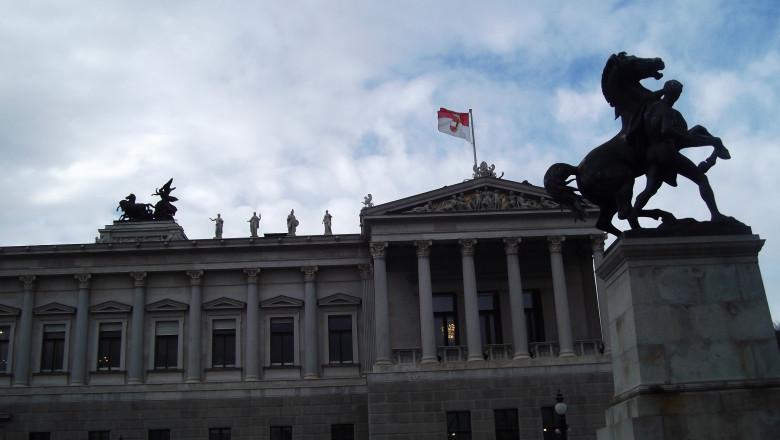 parlamentul austriac -lp