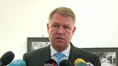 iohannis in harghita