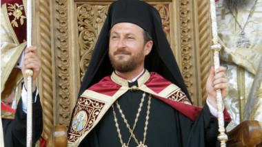 episcopul husilor