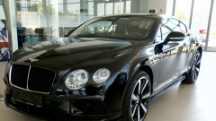 bentley masina de lux