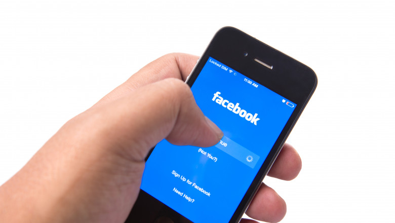 telefon facebook