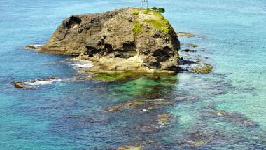 insula okinoshima
