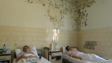 spital mizerie