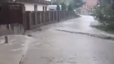 sinaia ploaie