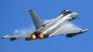 typhoon royal air force