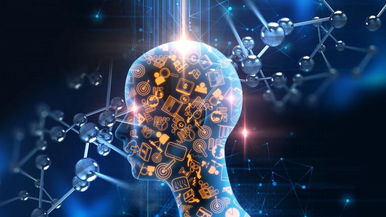 inteligenta artificiala shutterstock_529299211