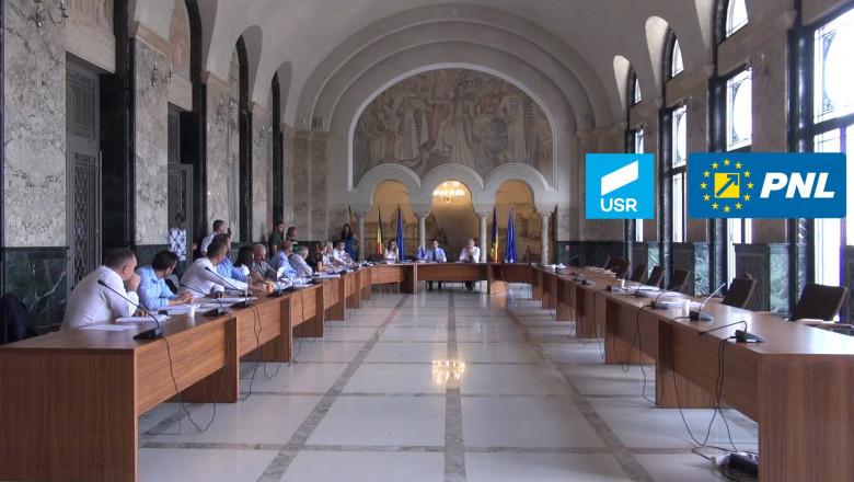 Consiliul local sector 1