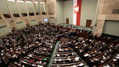 parlament polonia wiki