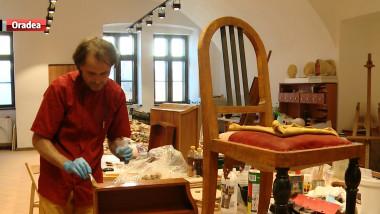 restauratori muzeu