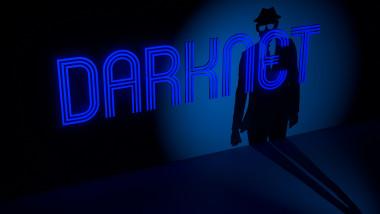 darknet - shutterstock_663314053