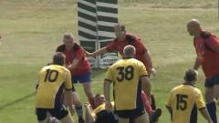 rugby seniori