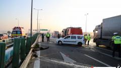 accident autostrada a2 16 noiembrie (4)