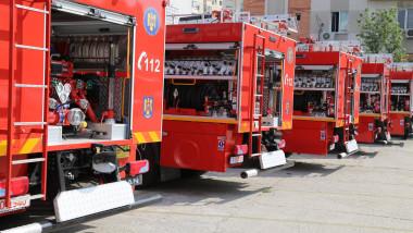 smurd masini pompieri