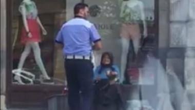 politist batran