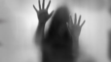 paranormal fantome