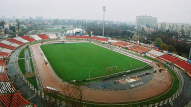 stadion dinamo - digisport