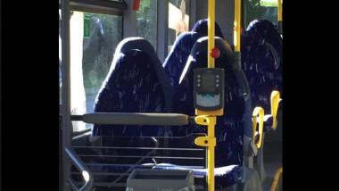 scaune de autobuz in norvegia