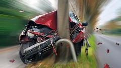 accident rutier - shutterstock_69312310