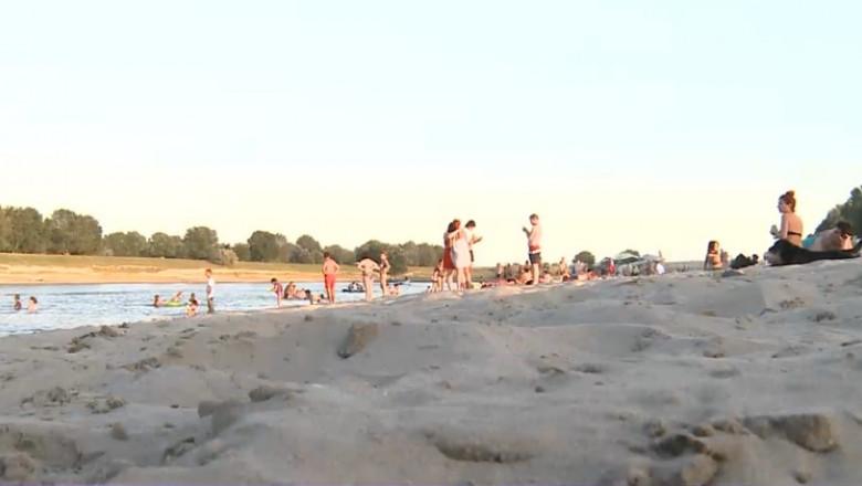 plaja calarasi