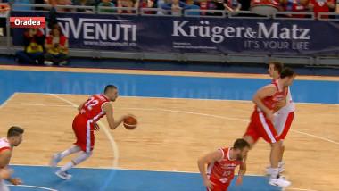 sport debut europa baschet