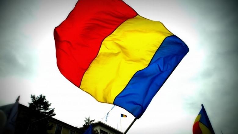 steagul romaniei - pnl