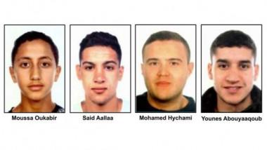 teroristi barcelona