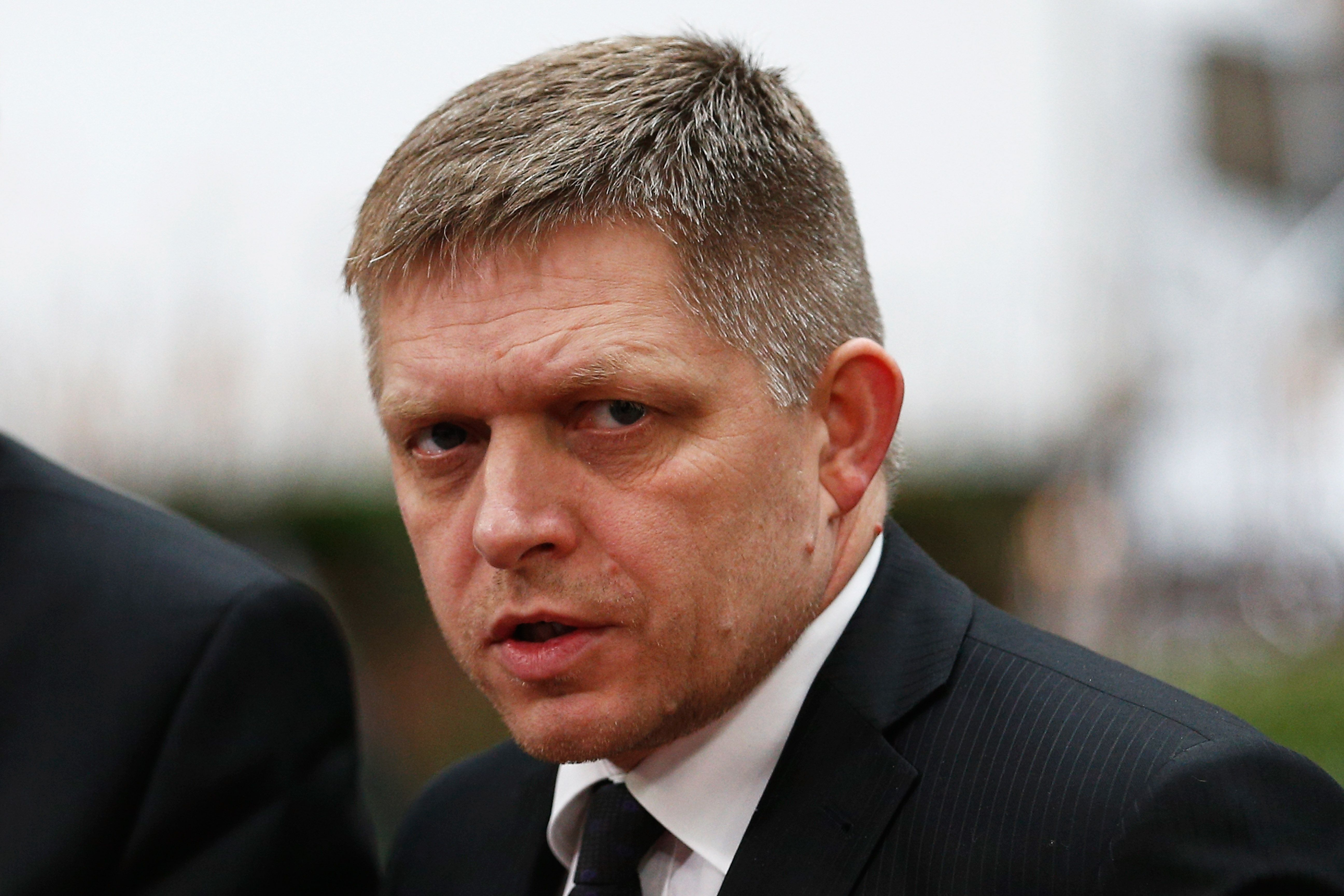 Fostul premier al Slovaciei, Robert Fico, a fost pus sub acuzare pentru rasism