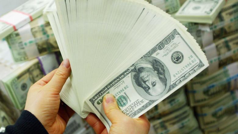 dolari, banconote de 100 de dolari