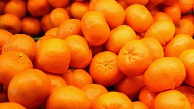 portocale fructe