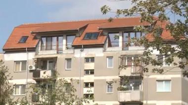 bloc mansarda