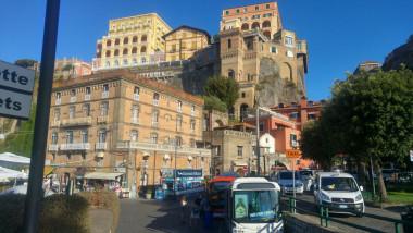 Costa Amalfi, Italia (1)